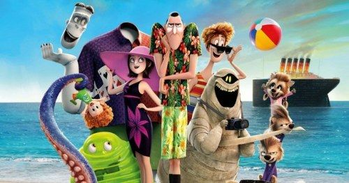 Amazon Prime Members Get to See Hotel Transylvania 3 Two Weeks