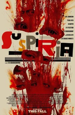 Fantastic Fest 2018 - Suspiria Review