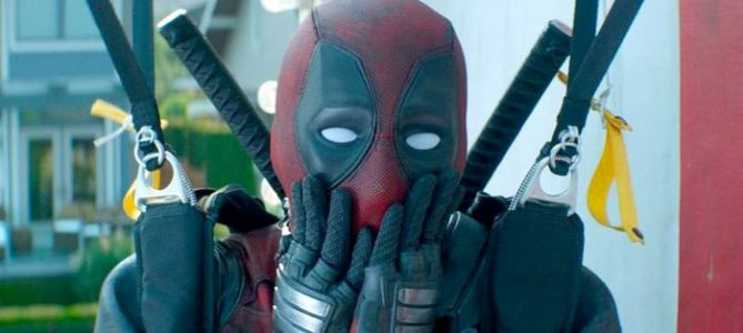 """'Deadpool 2' Heads To Comic-Con With Panel & """"Super-Duper Special Screening"""""""