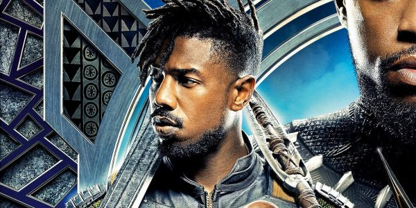 Black Panther Producer Says Killmonger's 'Methods' Are Wrong