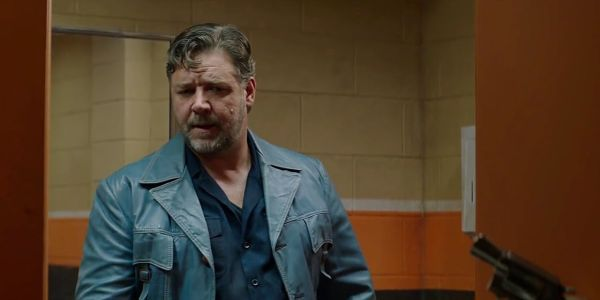 The First Fake Dundee Trailer Does, In Fact, Feature Russell Crowe