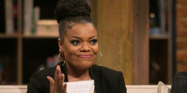 Yvette Nicole Brown Named Interim 'Talking Dead' Host as AMC Investigates Chris Hardwick