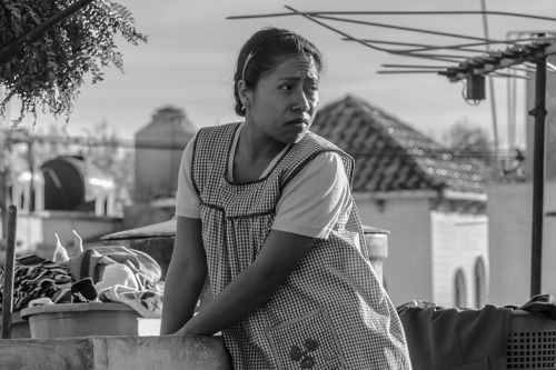 'Roma' Is the Movie Alfonso Cuaron Has Been Working Towards His Whole Career
