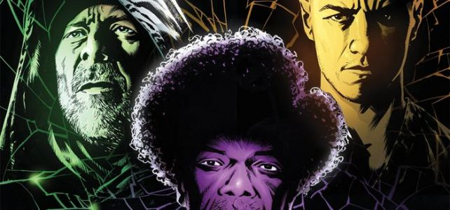 Cool Stuff: 'Unbreakable', 'Split', and 'Glass' Get a Deluxe Vinyl Soundtrack Box Set from Waxwork Records