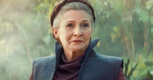 J.J. Abrams Breaks Down Leia's Role in Star Wars 9 and Its