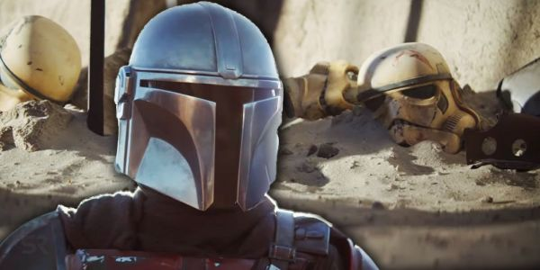 The Mandalorian: D23 Trailer Breakdown | Screen Rant