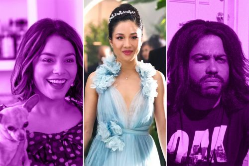 New Movies On Demand: 'Crazy Rich Asians,' 'Dog Days,' 'Blindspotting,' And More
