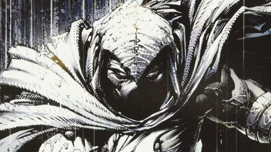 10 Things You Didn't Know About Moon Knight