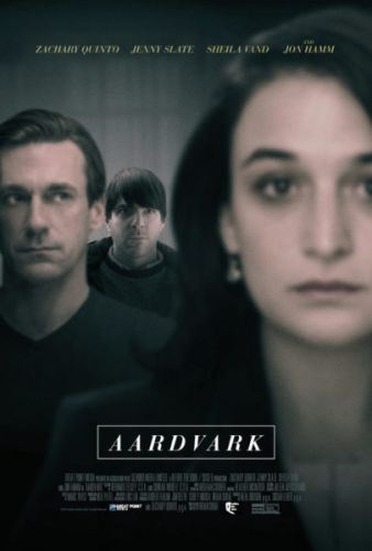 Aardvark Movie Poster
