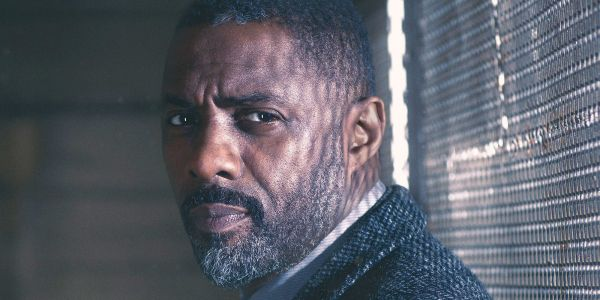 Idris Elba Will Host Saturday Night Live Next Month