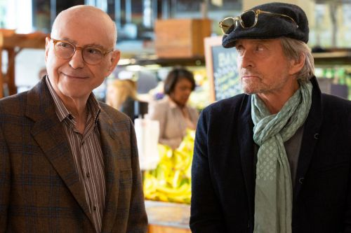 What Is 'The Kominsky Method', the Netflix Comedy Dominating the Golden Globes?