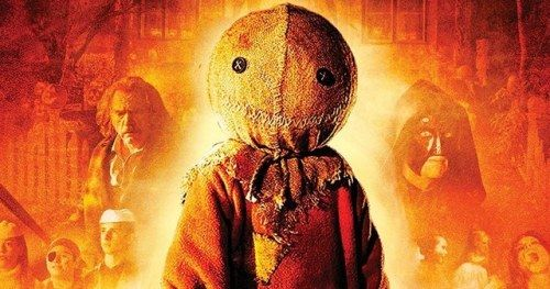 Trick 'r Treat Themed Maze Highlights Universal Studios' Halloween Horror Nights