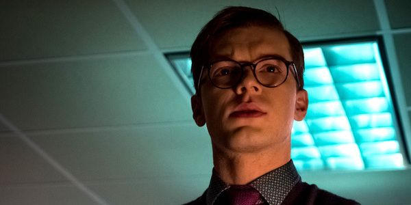 Why Gotham's Jeremiah May Be Way More Dangerous Than Jerome