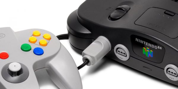 N64 Classic Revealed In Leaked Images