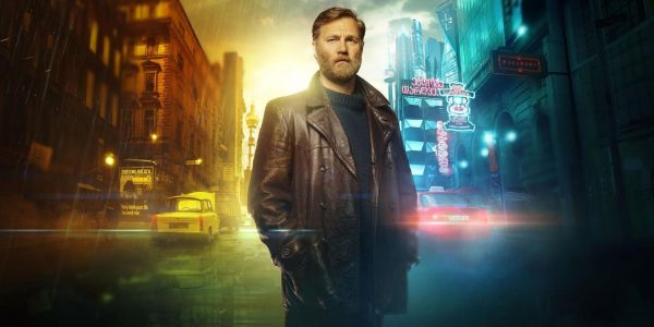 Exclusive The City And The City Clip: China Miéville's Neo-Noir Novel Comes To Life