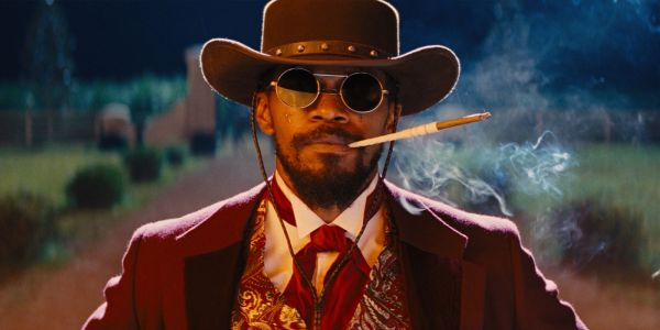 Tarantino's Django Unchained Director's Cut Exists, Adds Around 30 Minutes