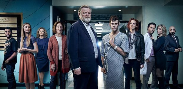 Stephen King Series Mr. Mercedes Renewed for Season 3