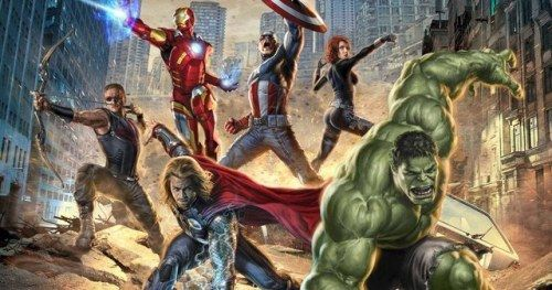 The Avengers Shatters All Expectations: Journey to Infinity War