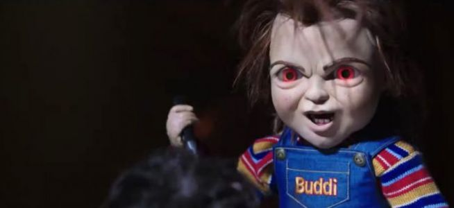 'Child's Play' Behind-the-Scenes Video Shows How they Brought the New Chucky to Life
