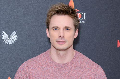 'Merlin's Bradley James Lands Lead in Netflix WWII Drama 'The Liberator'