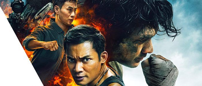 'Triple Threat' Trailer: Tony Jaa, Iko Uwais, Tiger Chen, and Scott Adkins in the Same Movie? Sign Us Up