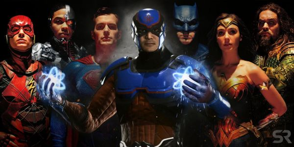 How Atom Fit in Zack Snyder's Justice League and Possible DCEU Future