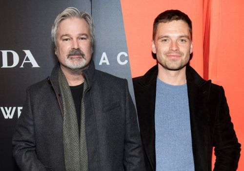 Gore Verbinski to Direct Sebastian Stan in Beat the Reaper