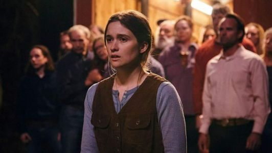 Them That Follow Trailer: First Look at New Drama Starring Olivia Colman