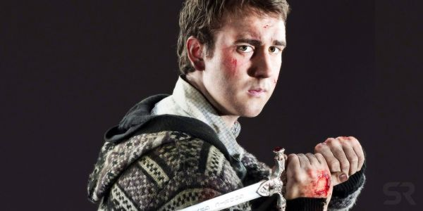 What Happened To Neville Longbottom After Harry Potter Ended