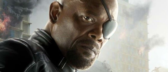 Marvel Studios is Developing a Nick Fury Series for Disney+, Samuel L. Jackson Returning to Star