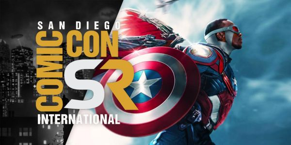 Falcon & Winter Soldier TV Series Premieres In Fall 2020