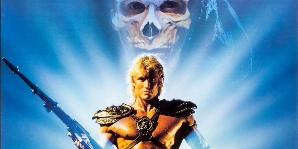 David Goyer in Talks to Direct 'Masters of the Universe'