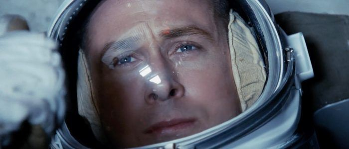 Exclusive 'First Man' Sneak Peek Hitting IMAX Theaters this Weekend