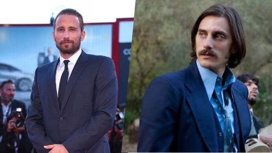 Matthias Schoenaerts & Luca Marinelli Join The Old Guard