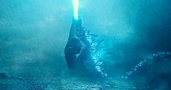 GODZILLA: KING OF THE MONSTERS Roars Into Action In These First Official Images From The Sequel