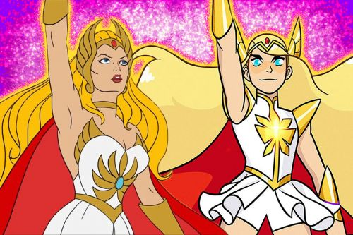 'She-Ra' on Netflix: Is the '80s Version Better Than the New One?