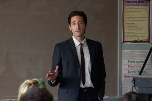 Is 'Detachment' on Netflix? How to Watch the Adrien Brody Movie