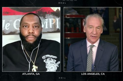 "Bill Maher Calls COVID-19 Lockdowns ""Reckless Experiment"" That Accelerated George Floyd Protests On 'Real Time'"
