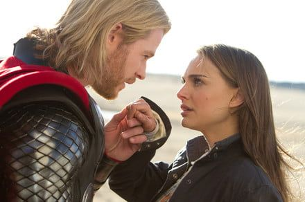 The Replacements: How Mighty Thor shows superhero swaps are the MCU's future