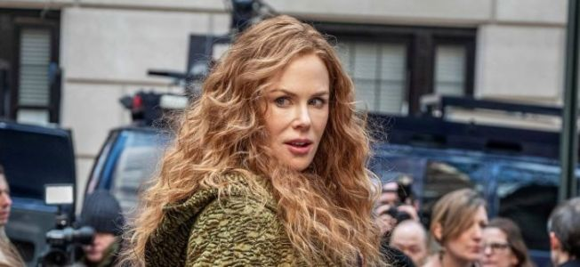 'Things I Know to Be True': Nicole Kidman, Amazon Studios Reteam for Third Series Project