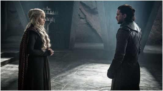 Game of Thrones: 25 Wild Revelations About Jon And Daenerys' Relationship That Fans Completely Missed