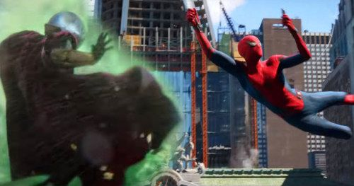 5 Things You Missed in the Spider-Man: Far from Home TrailerSony