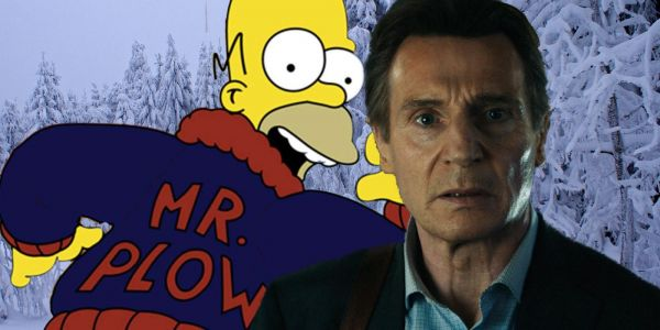 Liam Neeson is a Snowplow Driver Out for Revenge in Hard Powder Movie