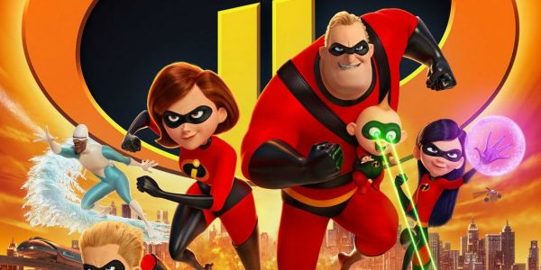 The Incredibles 2 Gets a New Poster; Trailer 2 Arrives Tomorrow