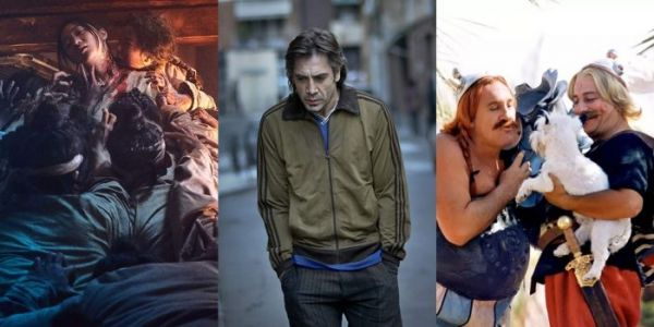 Pop Culture Imports: 'Biutiful,' 'Kingdom,' 'Asterix & Obelix,' Asian Horror Anthologies, and More