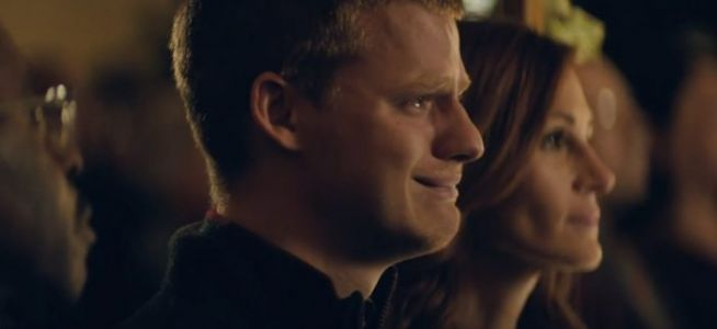 'Ben Is Back' Trailer: Julia Roberts & Lucas Hedges Drama Grapples With Opioid Crisis