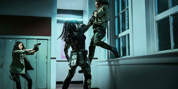 The Predator Leaves Some Ridiculous Unanswered Questions