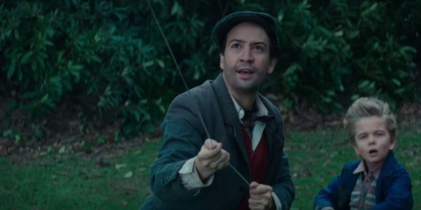 Lin-Manuel Miranda Is Finally Making His Directing Debut, And Yes, It's A Musical