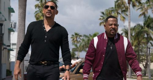 Bad Boys for Life Wins Its Second Weekend at the Box Office with