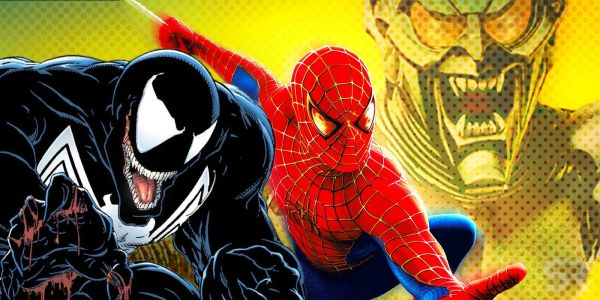 Spider-Man 2002 Teased Venom Five Years Early